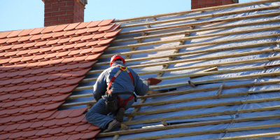 roof repairs Wythall